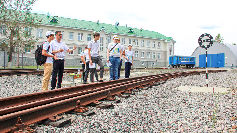 В Лисках провели профилактическую акцию «Безопасный маршрут»
