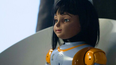 В Воронеже покажут документалки о роботах и бозоне Хиггса
