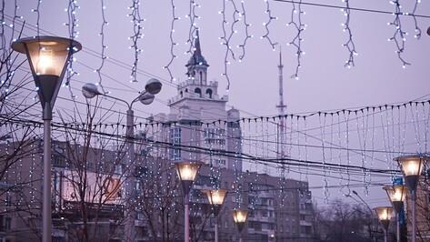 Гид РИА «Воронеж»: чем заняться в городе на выходных 28 и 29 ноября