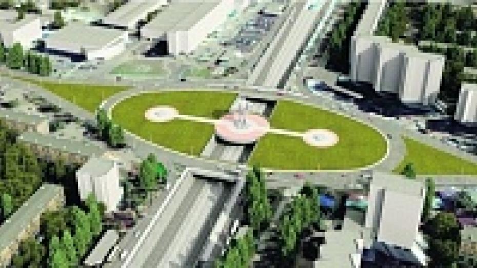 Строительство Остужевской развязки в Воронеже обойдется в 3,4 млрд рублей