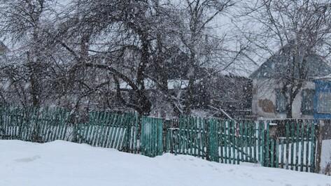 СК: мать четырех погибших на пожаре детей перевезли в ожоговый центр в Воронеже