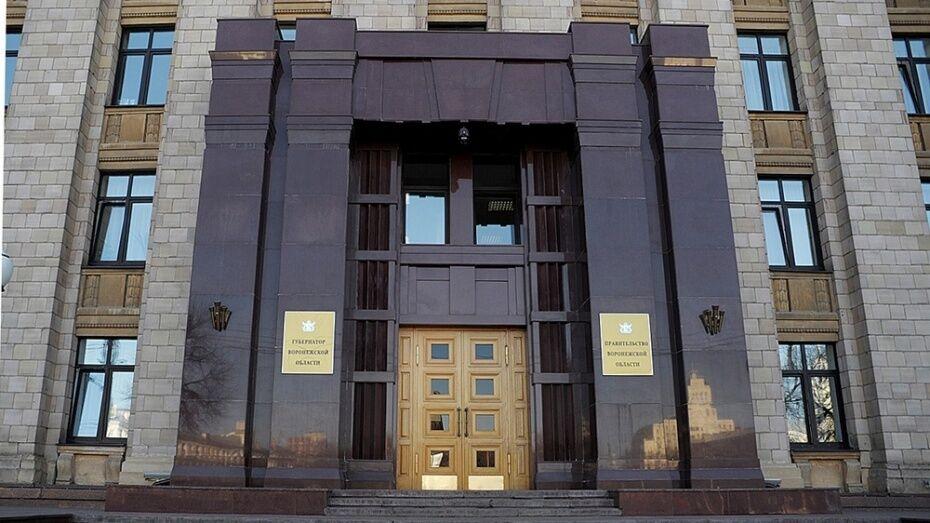 В облправительстве отказали кандидатам в руководители воронежской культуры