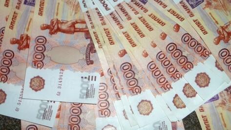 В Воронежской области более 6 тыс человек получили дополнительные выплаты на детей