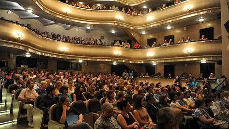 Воронежский драмтеатр поставит «Гамлета»