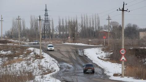 В Острогожске в ДТП погиб пешеход