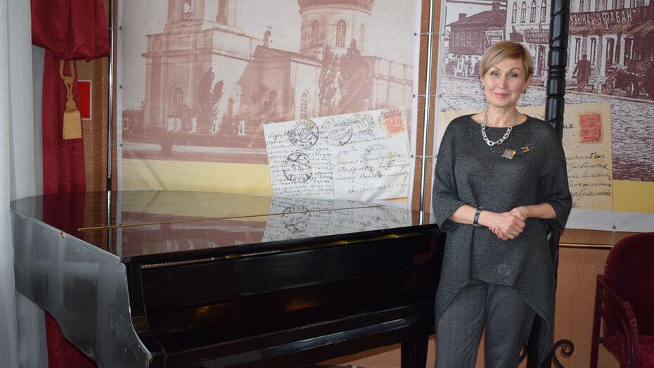 Борисоглебский драмтеатр покажет 10 спектаклей для незрячих