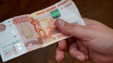 Подросток из Терновского района купил у пенсионерки банку меда за «прикольную» купюру