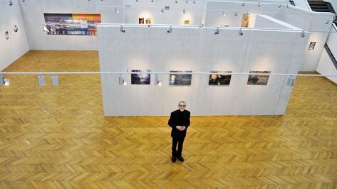 Директор воронежского музея имени Крамского: «Зритель везде ищет идеи»
