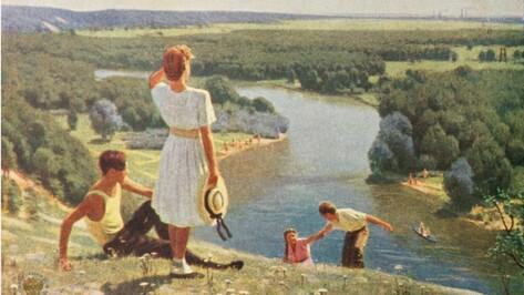 Выставка живописца Михаила Лихачева откроется в Воронеже