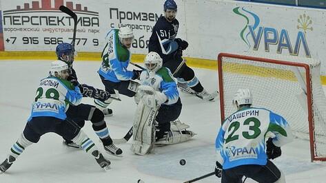 Победитель пары «Буран» - «Торос» определится в седьмом матче серии