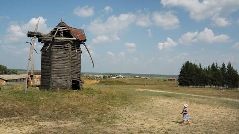Заброшенные хутора: как пустеют воронежские деревни. Ступино