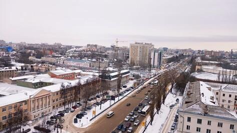 Итоги недели. Что важного произошло в Воронежской области с 8 по 14 февраля