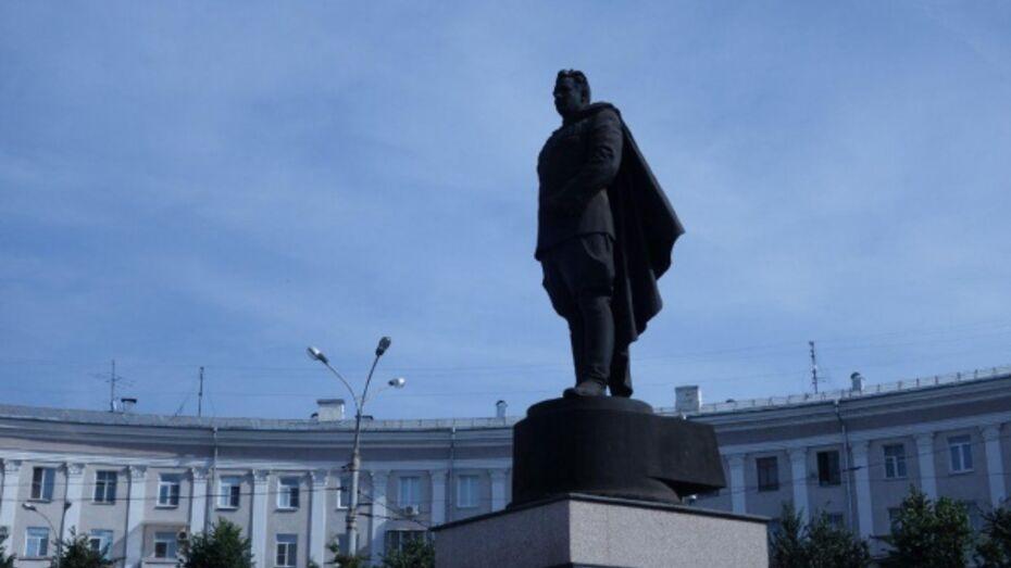 В Воронеже проезд по участку улицы Кольцовской перекроют утром 25 января