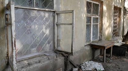 На левом берегу Воронежа планируют снести 50 ветхих домов