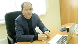 Гендиректор воронежского «Факела»: «Без главы региона структурного развития бы не было»