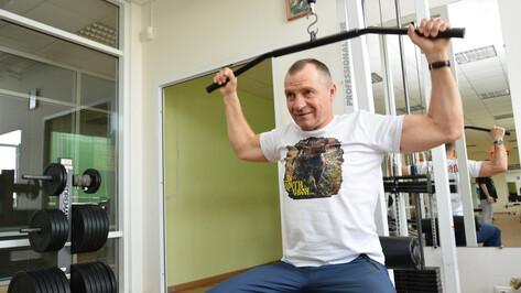 Легенда воронежского карате. Участник чемпионата СССР 30 лет преподает в сельской школе