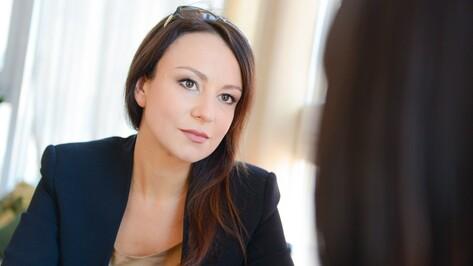 Оперная певица Ирина Лунгу: «Приезжаю в Воронеж за объективной критикой»