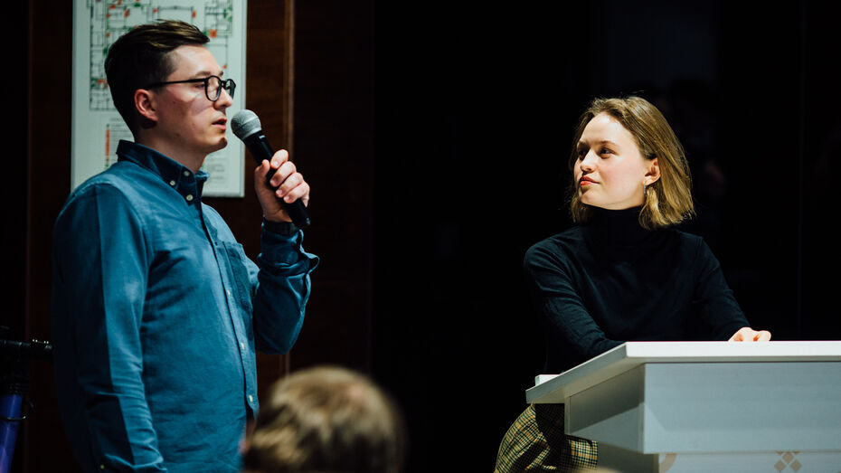 В Воронеже назвали победителей конкурса «Лучший бизнес-проект для города»