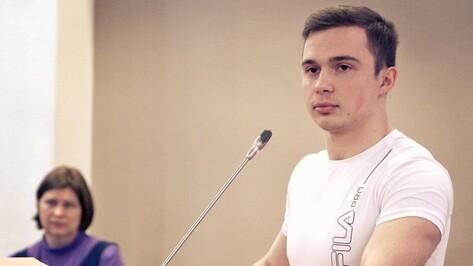 Воронежский студент выиграл грант на создание системы безопасности автомобиля