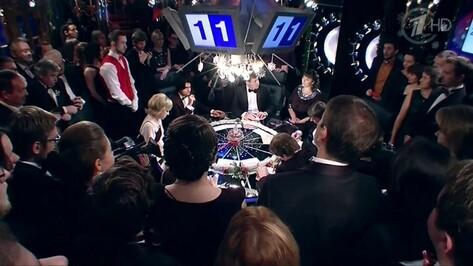 Воронежец сядет за игровой стол телевизионного «Что? Где? Когда?»