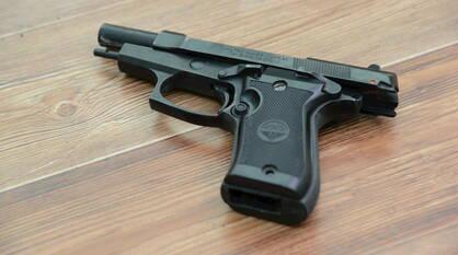 Мэрия Воронежа опровергла информацию о вбежавшем в школу мужчине с пистолетом