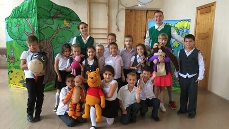 В Новоусманском районе впервые пройдет благотворительный автопробег «Театр детям»