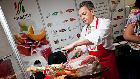 Воронежцы увидят кулинарные шедевры на межрегиональной выставке Expo food show 2015