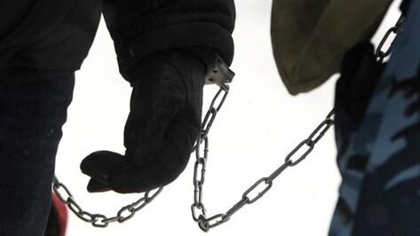 Скрывавшегося полтора года из-за убийства воронежца отыскали в Подмосковье