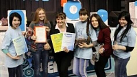 Газета бутурлиновских школьников «От 17 и младше» победила в областном конкурсе «Репортер-2014»