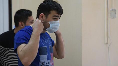 Эксперты: потеря обоняния и вкуса не всегда являются признаками коронавируса