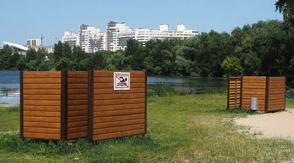 Воронежский Роспотребнадзор обновил список не подходящих для купания пляжей
