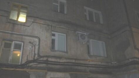Семья из 3 человек отравилась угарным газом в Воронеже