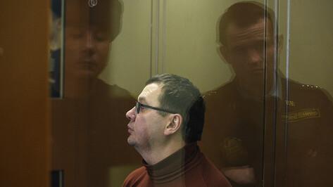 «У меня один костюм». Подозреваемый в сборе «дани» ректор ВГТУ назвал себя жертвой