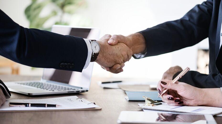 Воронежская область подписала соглашения с 2 потенциальными инвесторами ТОР «Павловск»