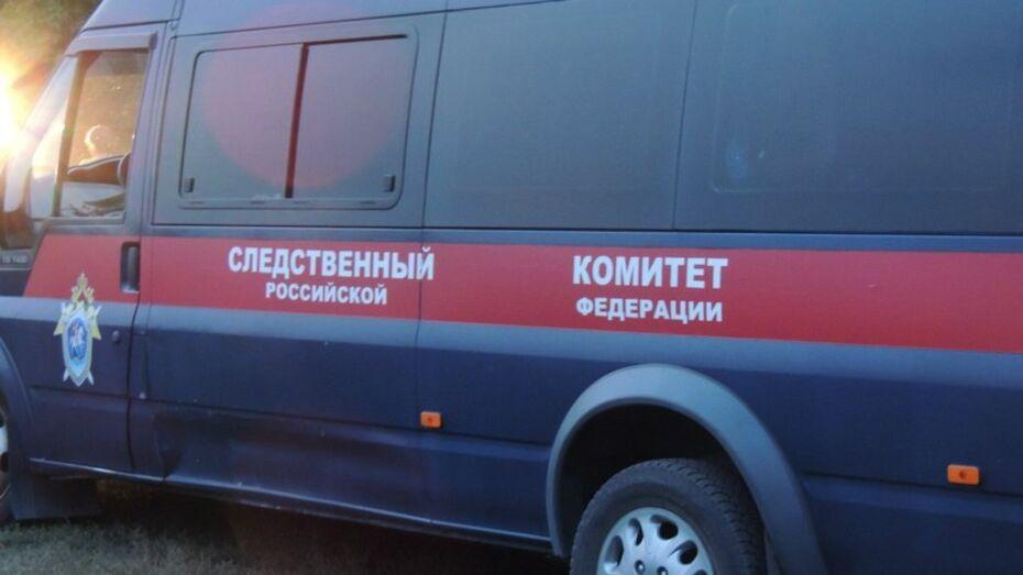 Следователи назвали предварительную причину смерти младенца в Воронежской области