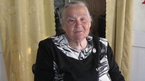 Воронежская пенсионерка за три года собрала на восстановление храма 2 миллиона рублей
