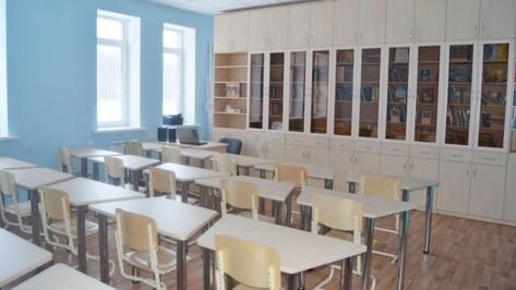 В Воронеже 18 классов гимназии имени Басова закрыли на карантин