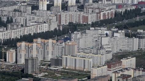 На капремонт домов в Воронежской области в 2019 году направят 3,7 млрд рублей