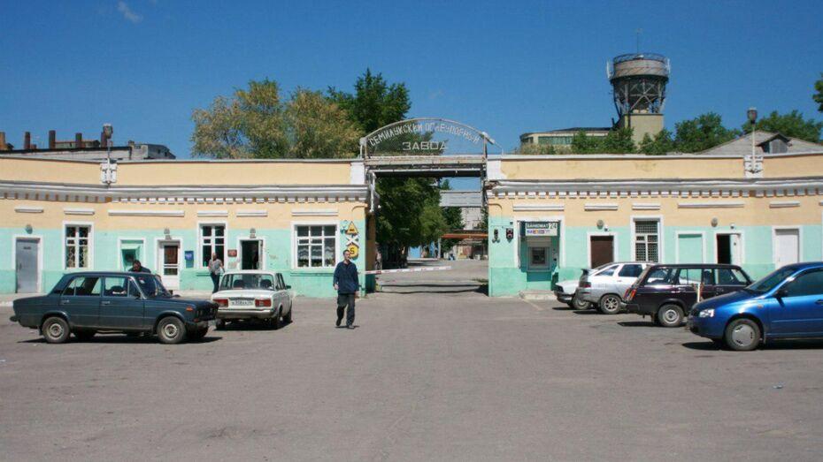 На огнеупорном заводе под Воронежем погибла 36-летняя шихтовшица