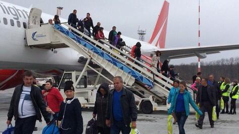 Воронежский аэропорт отметил востребованность рейсов во Вьетнам