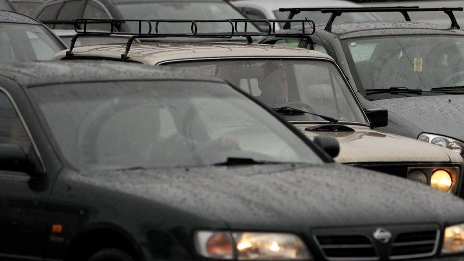 Городские власти запретили парковку у «Музея-диорамы» в День освобождения Воронежа