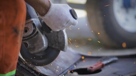 На ремонт и обслуживание машин Росгвардии в Воронежской области потратят до 3 млн рублей