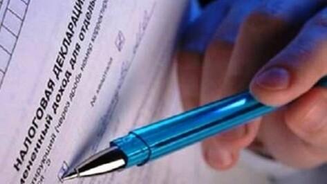 Налоговые поступления в бюджет Воронежской области увеличились на 6,1 процента