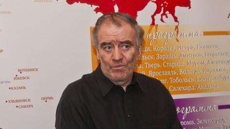 Валерий Гергиев: «Мариинский театр готов сотрудничать с Воронежем»