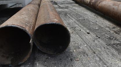 Заказ труб через сайт обернулся для фирмы из Воронежской области потерей 476 тыс рублей