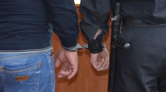 Изнасиловавший пенсионерку житель Воронежской области проведет в колонии 4,5 года