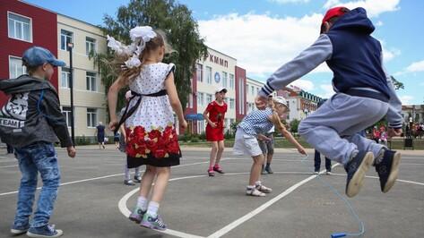 Отделение Фонда защиты детей появилось в Воронежской области