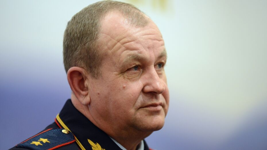 Руководство воронежской полиции опровергло сокращения сотрудников