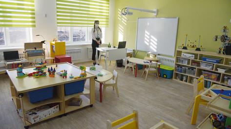 Детсад в Воронежской области оштрафовали на 30 тыс рублей за зарплаты ниже МРОТ