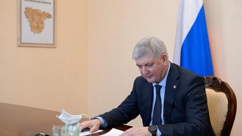 Воронежский губернатор поручил ускорить работу в рамках обновления «Костенок»